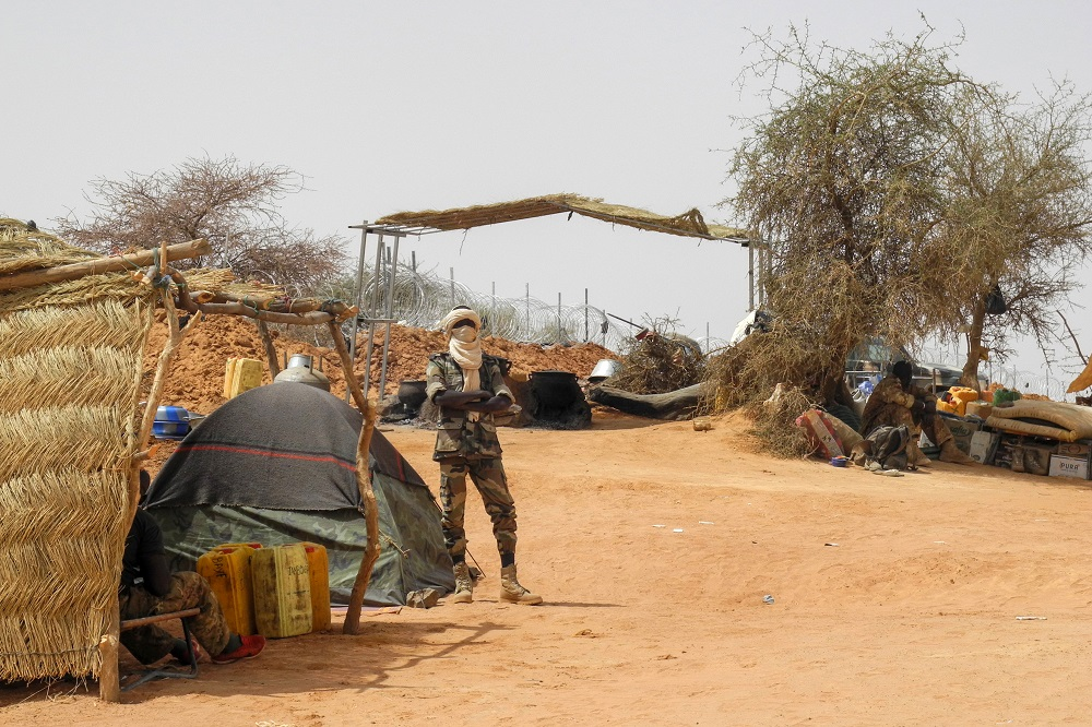 MALI-CONFLICT-ARMY-DEFENCE