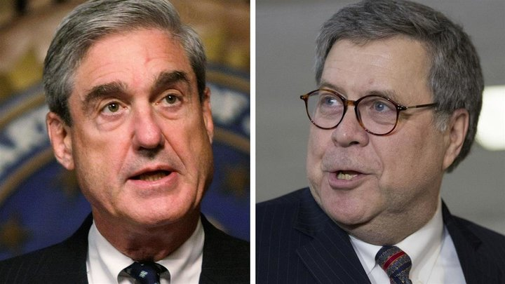 Mueller and Barr