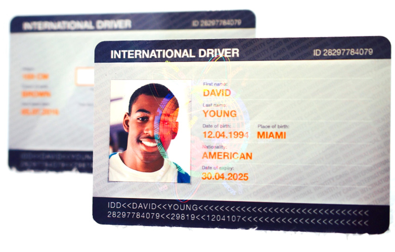 Permits Drivers For International - Uk 28 Dnt 2019 From Driving March