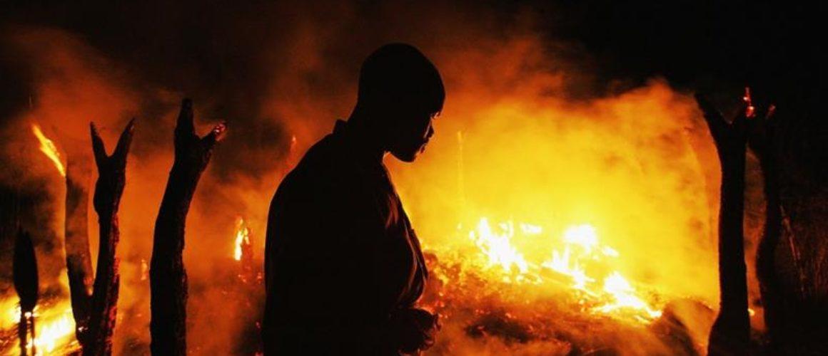 SA fire