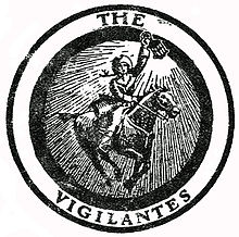 220px-Fifes_and_Drums_Vigilantes_1917_The_Vigilantes
