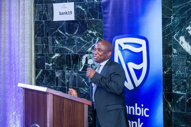 Standard Bank to help connect African businesses with Chinese