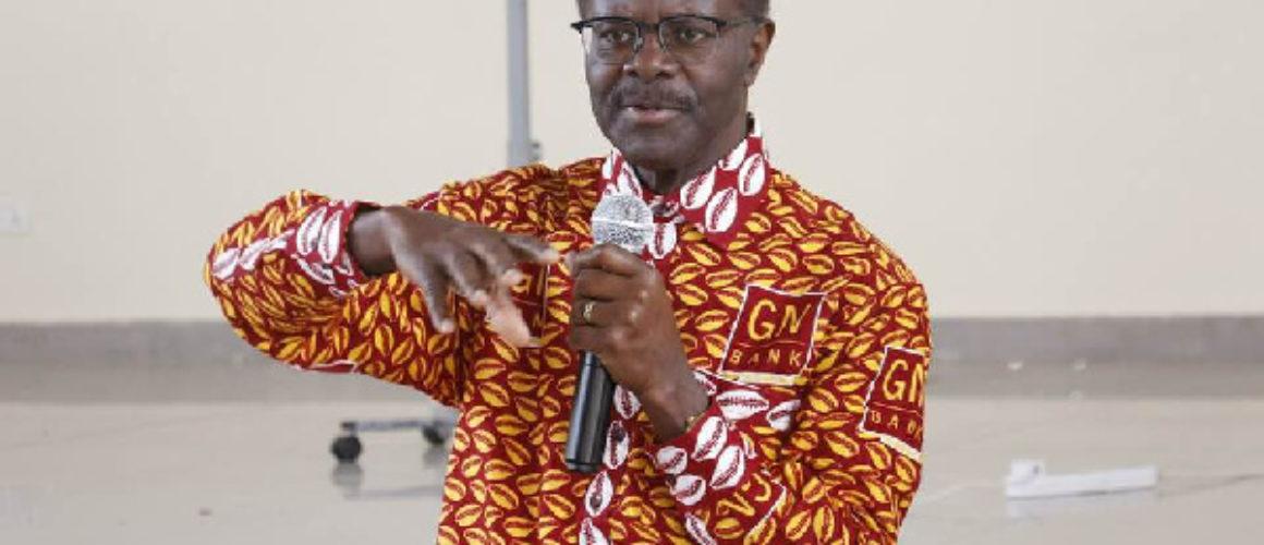 Paa Kwesi Ndoum