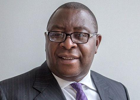 Receiver of insolvent Savings and Loans companies, Eric Nana Nipa