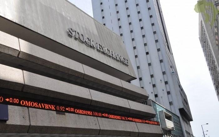 ghana Stock-Exchange