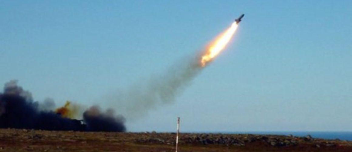 russian explosin