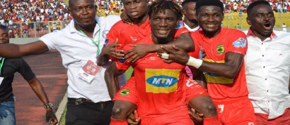 KOTOKO CAF champions league
