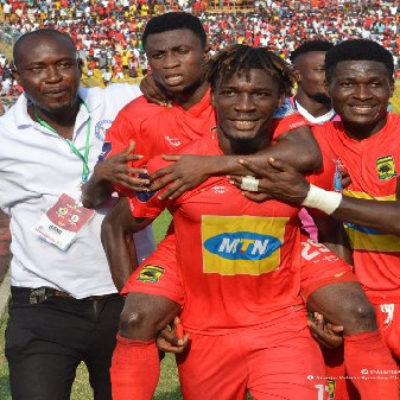 KOTOKO CAF champions league