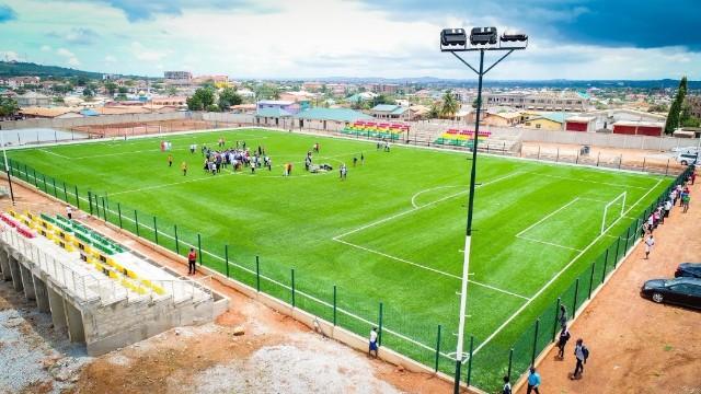 Madina Sports Complex