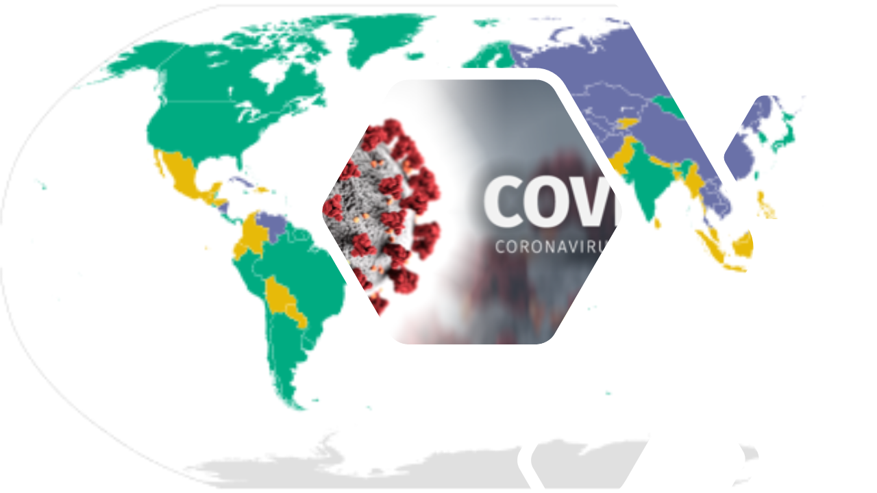 GLOBE and COVID