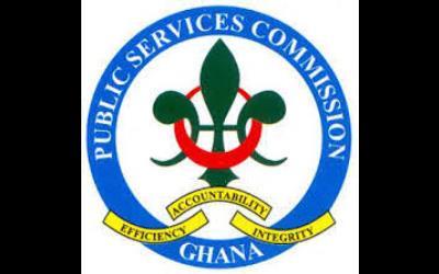 ghana-public-service-commission