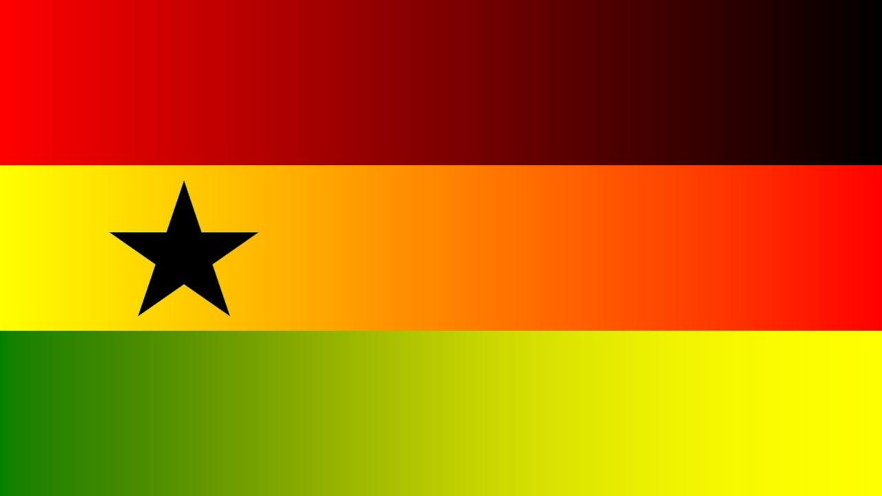 Ghana Germany