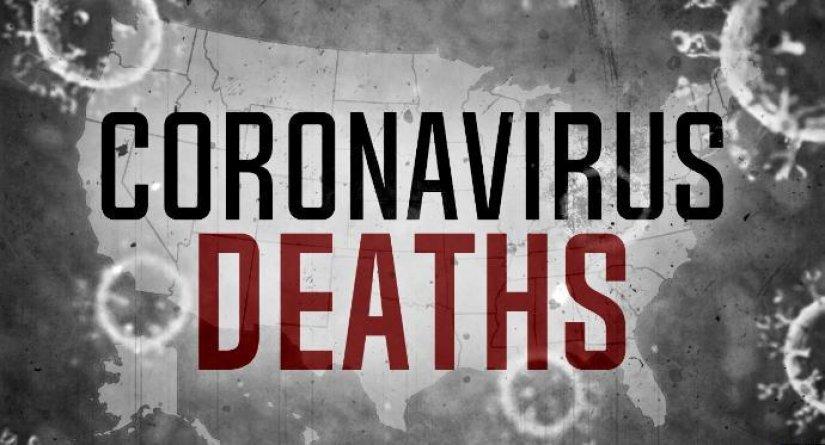 covid deaths gh